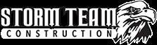 Storm Team Construction Logo